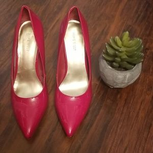 NINE WEST👠 New Gorgeous Closed Pointy Toe Heels
